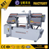 Ce Electric Hydraulic Metal Cutting Machine Sawing Band Sawing Machine