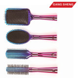 Gradient Color Professional Cosmetic Hair Brush Set