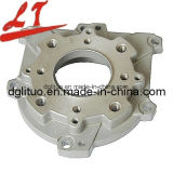 Hardware Aluminum and Zinc Alloy Die Casting Machinery Parts