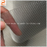 Aluminum Alloy Wire Mesh/Ss Finished Aluminum Wire Mesh
