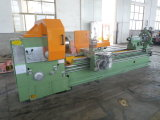 Cw6280 Cw62100 Cw62120 Bed Width 600mm Heavy Duty Lathe Machine