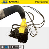 High Quality Excavator Mounted Hydraulic Vibro Hammer Pile Hammer
