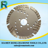 Diamond Small Saw Blades of a Type Blades for Granite Stone Cutting