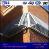 Expanded Galvanized Building Metal Mesh