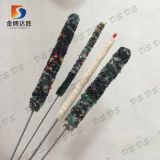 Musical Instrument Cleaning Cotton Yarn Brush