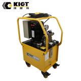 Kiet Brand Electric Hydraulic Pump for Torque Wrench