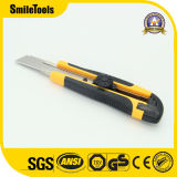 Easy Cut 18mm Utility Knife with Safety Cutter