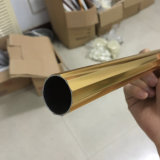 Hot Sale Aluminium Alloy Curtain Rod (01T0007)