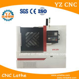 Alloy Wheel Repair Diamond Cutting Vertical CNC Lathe