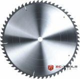 Sharp Alloy Carbide Aluminum Saw Cutting Electronic Rip Saw Blade (D01009)