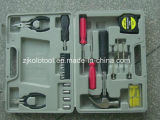 33PC Cheap Household Hand Tool Kit with Socket Bits Set