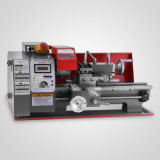 600W Variable Speed Mini Metal Lathe Machine on Sale