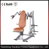 Loaded Gym Equipment Hammer Strength Overhead Press (TZ-5049) /China Tzfitness/Shoulder Press