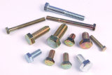 High Precision Steel Machined Fasteners for Wall and Machinery