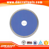 Diamond Continues Cutting Circular Saw Blade for Granite