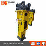 Soosan Sb81 Hydraulic Breaker Hammer for Cat 320 Excavator