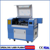 Greeting Card/Wedding Card CO2 Laser Cutter Machine with Rotary Axis