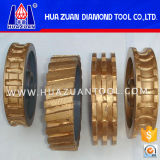 Diamond Profile Wheel for Stone (HZFW6782)