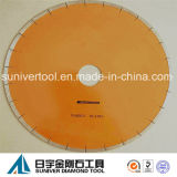 Fish Hook Marble Saw Blade, Diamond Saw Blade for Marble