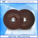 Multi Specification Abrasive Green Silicon Carbide Grinding Wheel