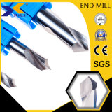 Tungsten Solid Carbide Spot/Point Drill Tools with SGS Approved
