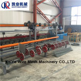 Full Automatic Chain Link Fence Machine (Direct Factory)
