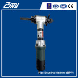 ID-Mounted Portable Electric / Pneumatic Cold Pipe Beveling Machine / Pipe Beveler - BPP3E /BPP3P