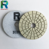 Diamond Quality Polishing Pads Buff