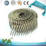 15 Deg Wire Nail Collated Screw