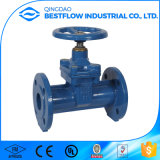 Cast Iron Flanged Gate Valve