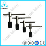 High Quality T-Handle Type Ratchet Tap Wrench