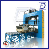 Metal Steel Sheet Cutting Machine and Guillotine Cutter
