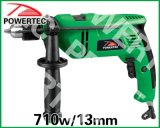 710W 13mm Electric Impact Drill (PT82182)