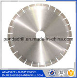 Wet/Dry Cut Segmented Diamond Saw Blade for Concrete Block