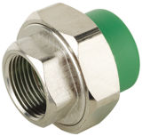 ISO Standard PPR Pipe Fittings for Building Materials