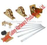 Sliding Gate Wheel Hardware Kit for Sliding Gate Opener and Gate Operator