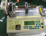 Automatic Care Label Cutting Machine Hot Knife with Sensor