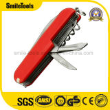 Multifunction Camping Army Multi Military Swiss Knife