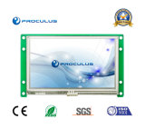 4.3'' 480*272 TFT LCD+RS232 for Printer Machine