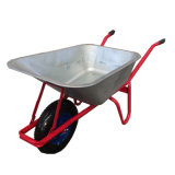 Agricultural Tools and Uses Names of Construction Tools Galvanized Wheel Barrow