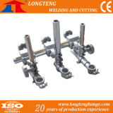 Height Controlling Triple Bracket for CNC Cutting Machine