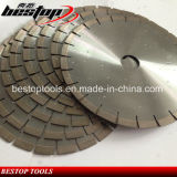 Power Tools Diamond Circular Saw Blade for Granite/Marble/Stone/Concrete/Tile Cutting