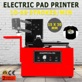 Ym-600b Electric Pad Printing Oil Ink Date Printer