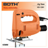 710W Electric Saw for Wood Cutting (HD1261A)