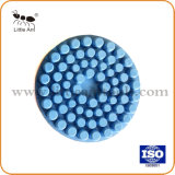 4inch Diamond Concrete Grinding Pad From China