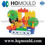 Customize Different Kinds of Building Block for Children Toy Plastic Mould