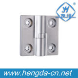 Yh9417 Construction Hardware Zinc Alloy Hinge Door &Window Hinge