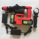 Cordless Power Tools 18 Volt Electric Hand Drill with Torque Control