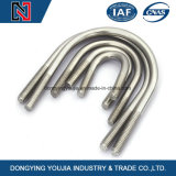 China Fastener Supplier High Strength U Bolt Clamp