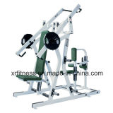Commercial Fitness Equipment/ Plate Loaded Hammer Strength H2 ISO-Lateral Chest/Back